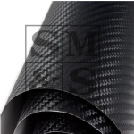 Carbon Fibre Wrap Air Flow A4 Sheets